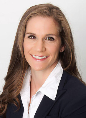Katrina Klein
