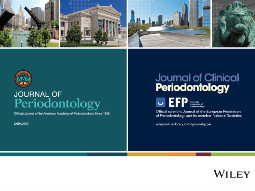 2018 AAP Classification of Periodontal and Peri-Implant Diseases